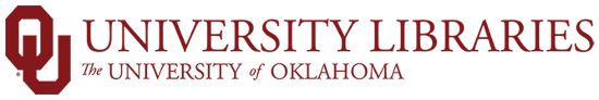 The University of Oklahoma ArchivesSpace